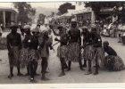 Estados da Imitação: governo mimético e colonialismo