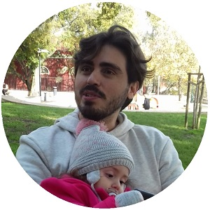 Matheus Serva Pereira