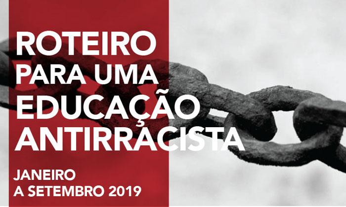 Memória, Colonialismo e Racismo no Portugal Contemporâneo