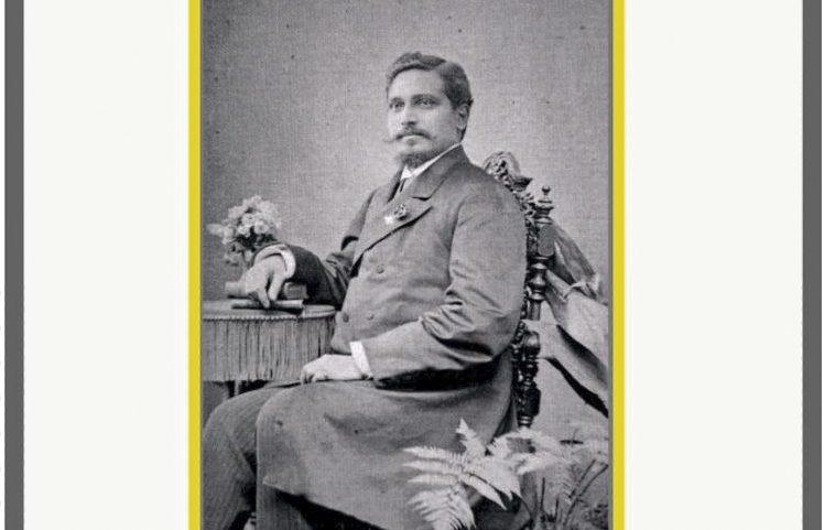 José Gerson da Cunha, historiador, médico e colecionador (1844-1900)