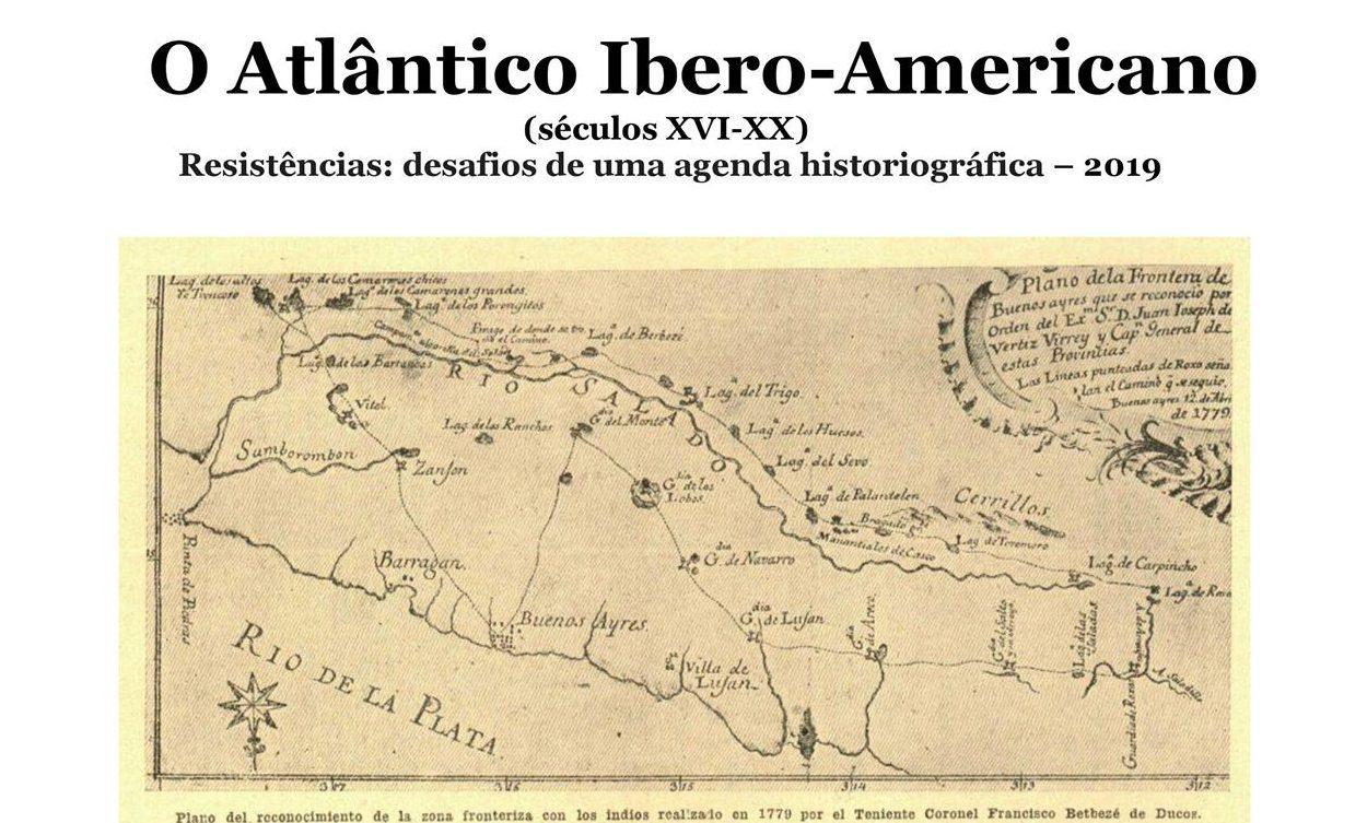 Política e administração militar na Banda Oriental do Uruguai (segunda metade do séc. XVIII)