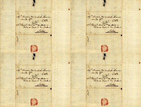 O Controle do Fluxo das Cartas e as Reformas de Correio na América Portuguesa (1796-1821)