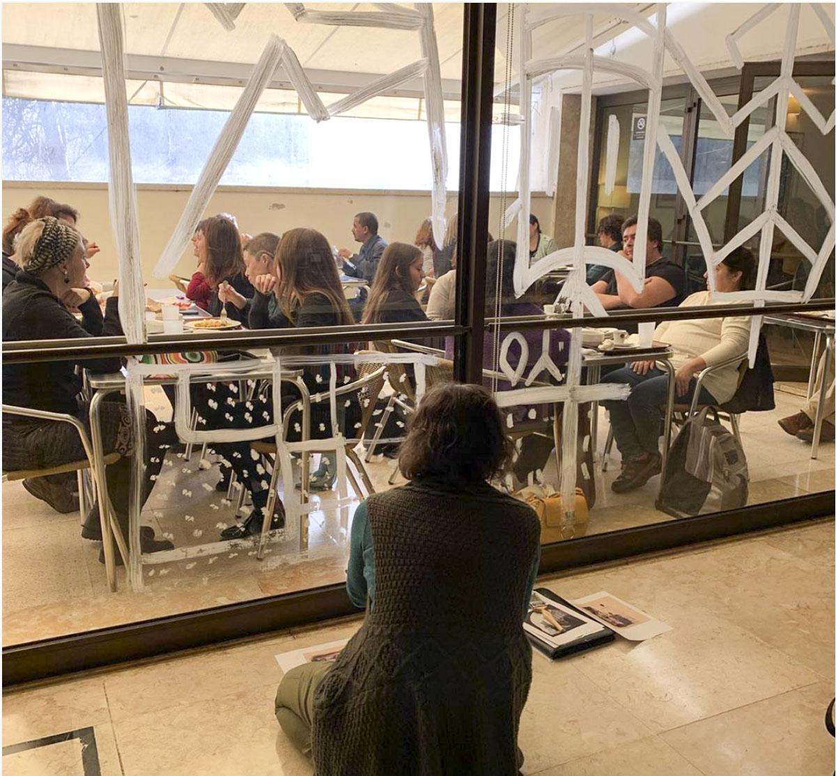 Passados Imaginados: balanço da oficina internacional