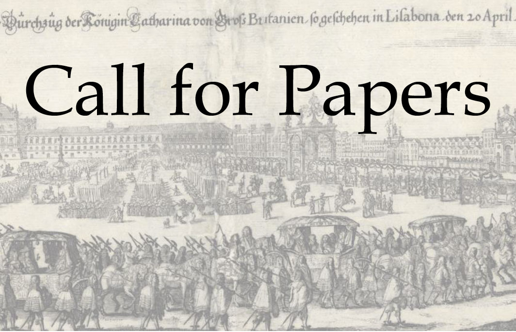 CFP: Mapping Public Ritual in the Early Modern Portuguese Empire