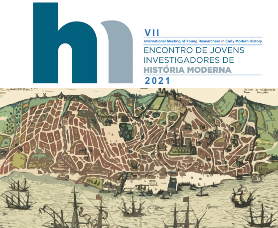 CFP: VII International Meeting of Young Researchers in Early Modern History (VII EJIHM)